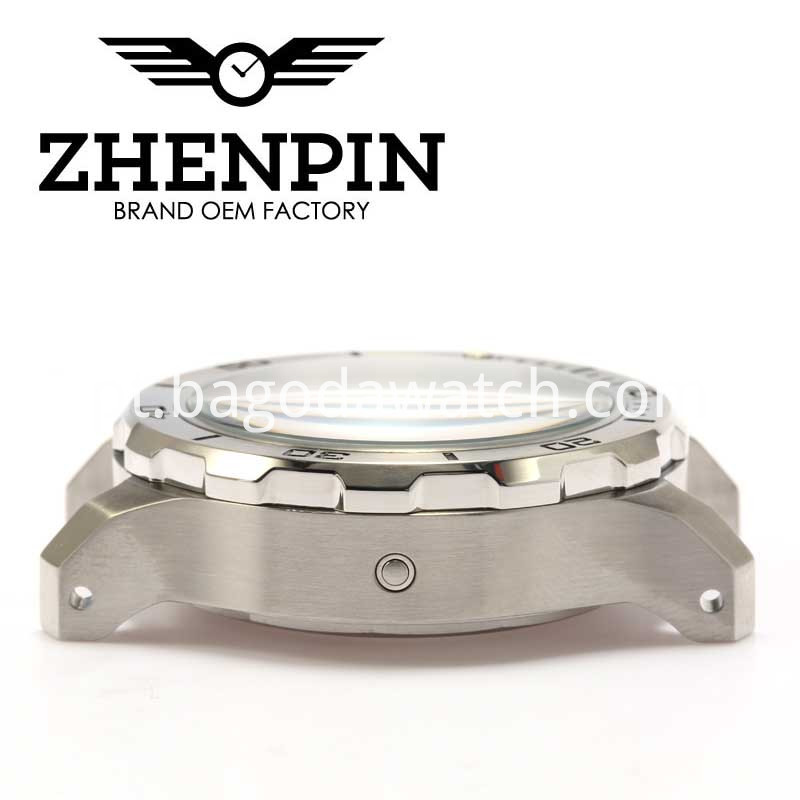 Stainless Steel Watches Case