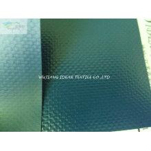 Polyester PVC beschichtete Gewebe für Zelt/Überdachung