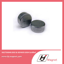 Hot Sale Disc NdFeB Magnet with High Quality Manufacturered by Factory