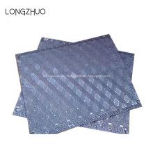 Средства заполнения пакета градирни листа PP PVC 1000mm заполняют