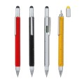 Multi-Function pencil with stylus