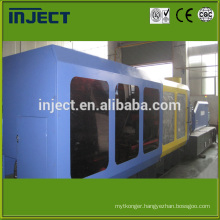 energy saving servo power save plastic injection molding machine