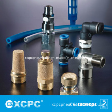 Pneumatic Fitting Push in Fittings (one touch fittings)