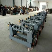 Ölherstellungsmaschine für Sojabohnen