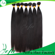 Unprocessed Human Hair Great Lengths Malaysian Hair Bundle