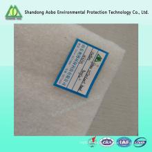 Für Kleidung mit Zertifizierung Flammhemmende 100% Polyesterwatte