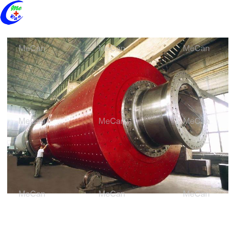 Ball mill for Metallurgical