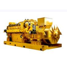 500-1000 кВт высокопроизводительный генератор газа Mtu