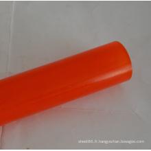 Polyuréthane PU Rod pour l'usine