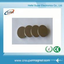 High Quality Sintered Neodymium N50 Disc Magnet