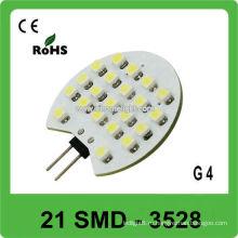 Светодиодное освещение G4 21 SMD 3528