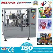 Máquina de embalagem Premade Pouch (RZ6 / 8-200 / 300A)