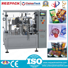 Машина для запечатывания мешков с застежкой-молнией (RZ6 / 8-200 / 300A)