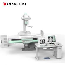 Machine d'inspection de rayon X numérique de radiographie à haute fréquence 50kw