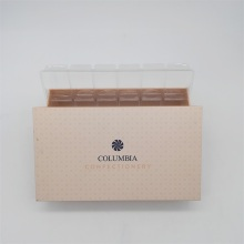 Small Macarons Packaging And Boxes