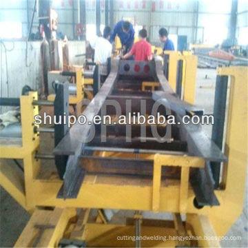 Semi-trailer Machine Design Service/Trailer Equipment Manufacturer