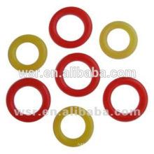 O-ring de borracha anti-corrosão / o anel