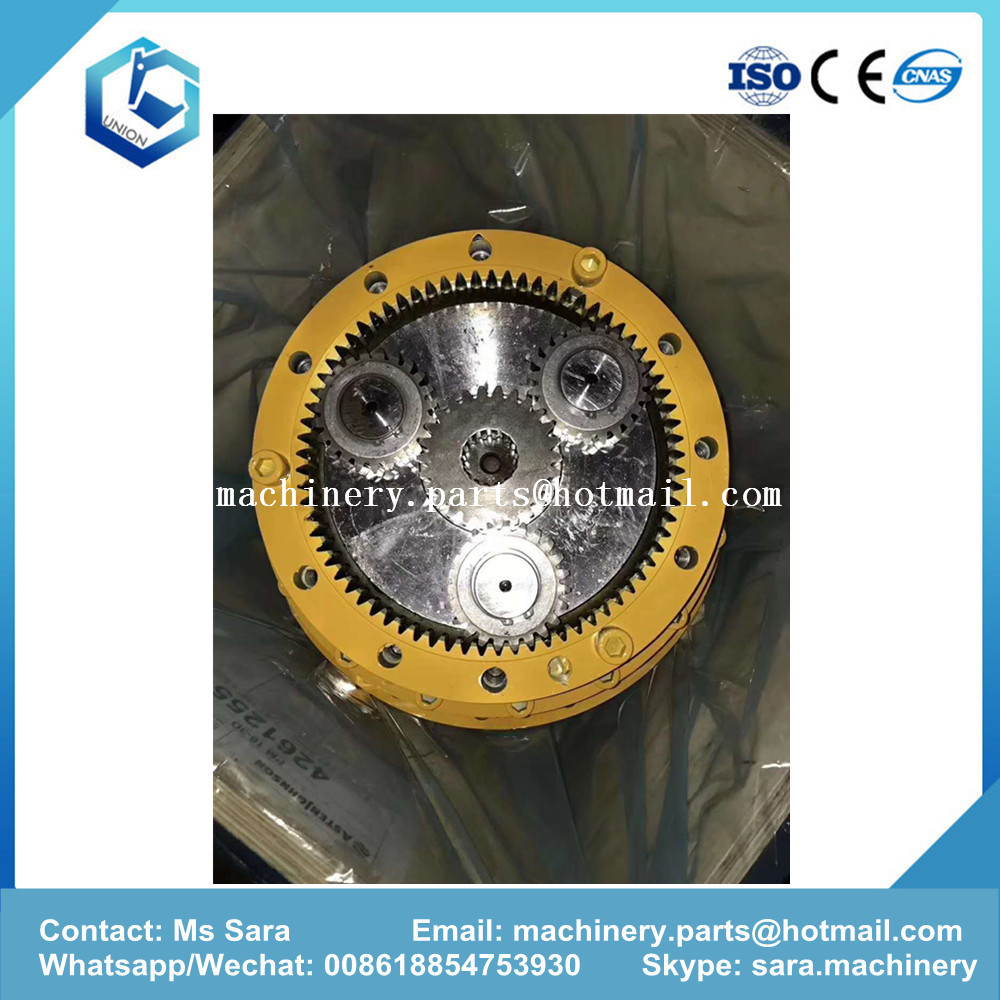 Hd1023 Swing Gear Box 2