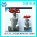 ss gate valves with PN16,BSP
