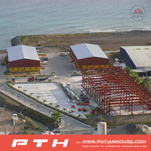 Putianhouse Customized Steel Structure Warehouse