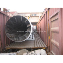 Sodium Benzoate Special Rotary Drum Dryer