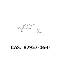 Good Quality for Olopatadine Hydrochloride Impurity 99% Nafamostat mesylate cas 82957-06-0 supply to Latvia Suppliers