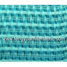 Tecido Industrial - Cinto de Filtro Anti-Alkali