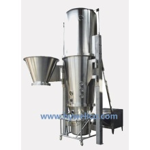 FLP Granulating and Coating Machine