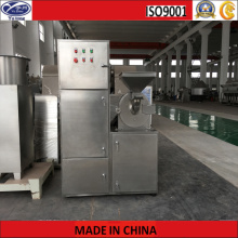 Chinese herbal medicine grinding machine