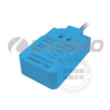 Plactis AC 2 fils Câble de proximité inductive M12 capteur de connecteur optique (LE68 AC2)