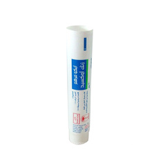 ointment plastic tube ointment packaging ointment container