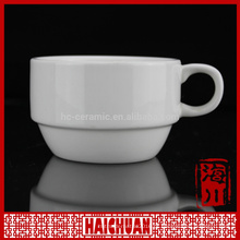 HCC qualidade super china melamina caneca