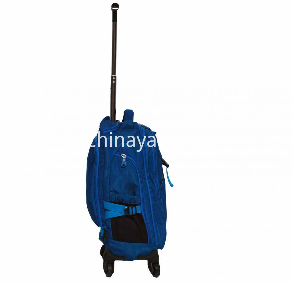 Single Trolley Backapck