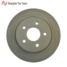 Factory direct sale TT brake disc for  automotive production in China