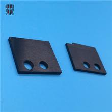 moulage sous pression à la brique de bloc en céramique d'oxyde de zirconium