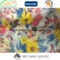 100% Polyester 300t Print Stoff für Damenbekleidung