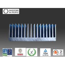 Profils d'extrusion en aluminium / aluminium pour porte