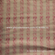 Short Plush Fabric, Widely Used for Sofa, Curtain, Cushion, Bathrobe, Home Wear, Bedding and Toy
