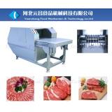 Frozen Meat Cutter Meat Cutting Machine