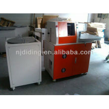 Máquina de doblado de la letra de Alumium de DEELEE