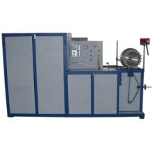 Máquina de conducto flexible de aluminio con soporte de alambre (ATM-600)
