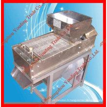 machine à éplucher les arachides de haute qualité 0086-15138669026