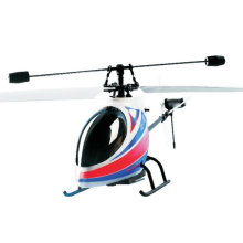 Helicóptero eléctrico RC Free Spirit NE R / C 220A