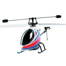 RC электрический вертолет бесплатно Spirit NE R / C 220A