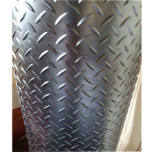 Broad Ribbed Rubber Matting