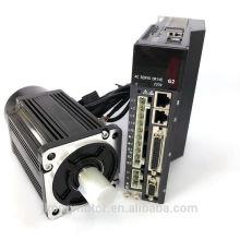 Servomotor AC 0.75KW 2.39Nm