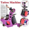 Quality GBL 10 Coils Casting Long Time Liner Tattoo Machine