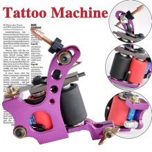 Top Liner Tattoo Machine