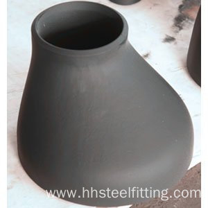 ASME B16.9 4inch carbon steel reducer pipe fittings