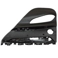 OEM ODM car door panel mould precision mold maker plastic injection molding for BMW